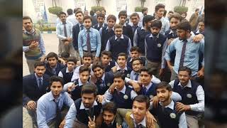 Superior College Chiniot Campus Batch 2016-18 Section E-3