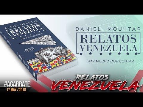 .@Danielmouhtar | RELATOS VENEZUELA | PARTE 4 | AGÁRRATE | FACTORES DE PODER