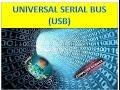 UNIVERSAL SERIAL BUS EXPLAINED (USB)
