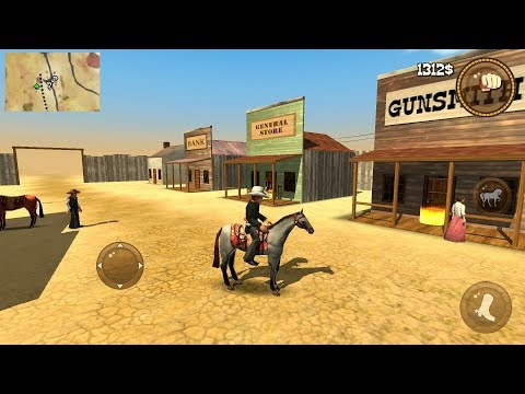 hqdefault Guns and Spurs Android Gameplay Technology