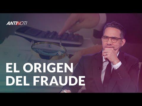 Fraude, Votos, Primarias, Junta, Renuncia, Leonel, Gonzalo Y Más - #Antinoti Octubre 10, 2019