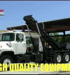 transmission mack truck photos [ 1280 x 720 Pixel ]