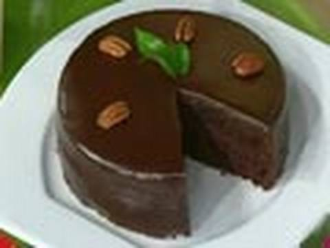 Pastel de ChocolateReceta para Postre  YouTube