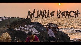 Anjarle Beach   Part 2