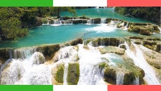 The Most Magical Place in Mexico!? Exploring Huasteca Potosina