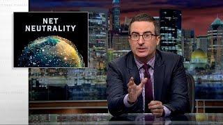 Net Neutrality II: Last Week Tonight with John Oliver (HBO)