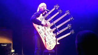 Top 10 World's STRANGEST MOST BIZARRE Musical Instruments Ever Invented []
