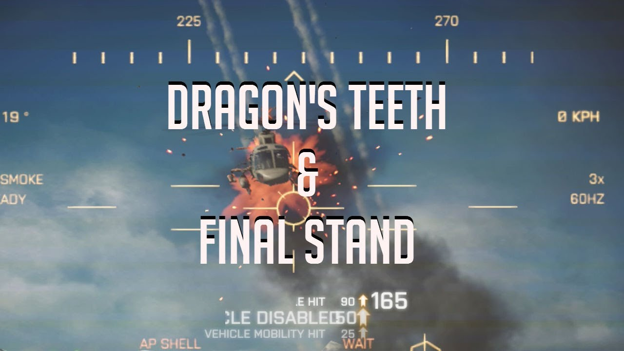 bf4 final stand release