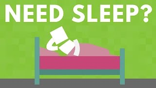 How Much Sleep Do You REALLY Need? Video