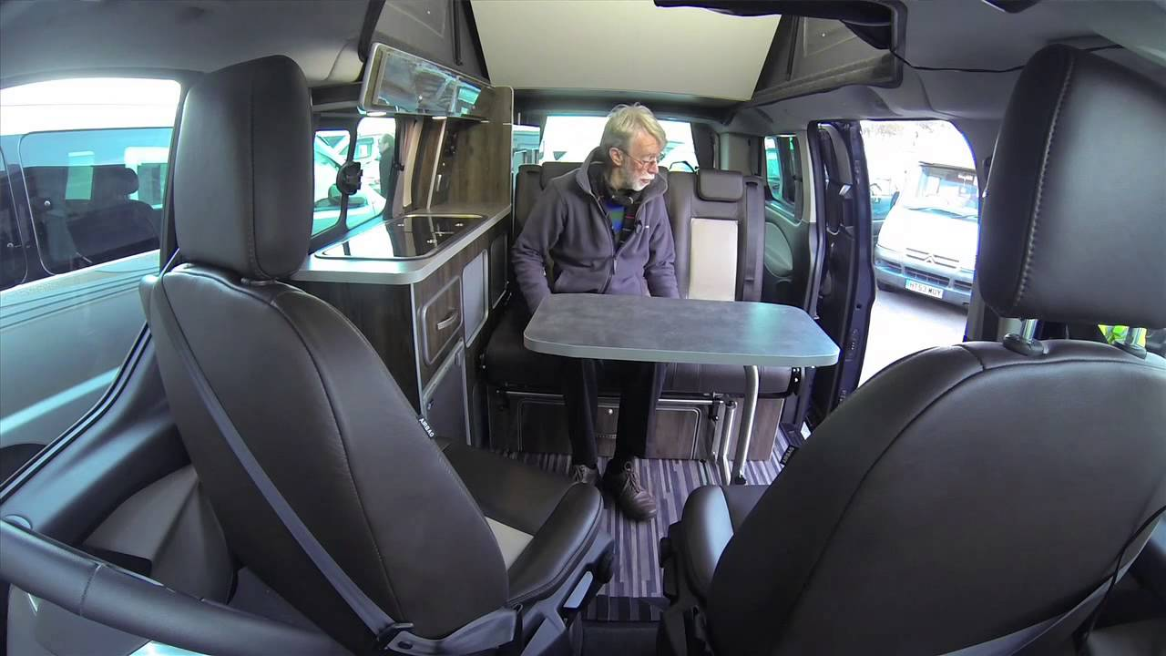 Ford Tourneo Custom  YouTube
