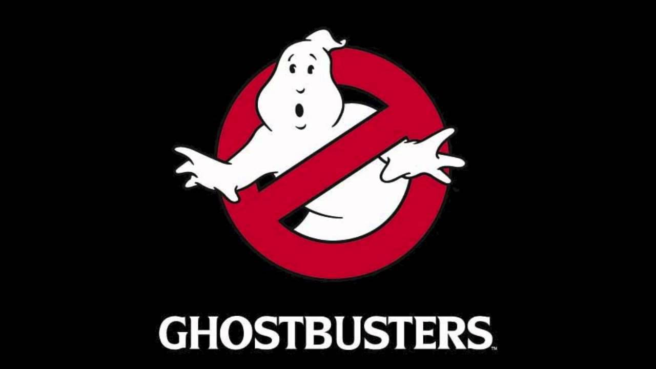 Ghost Buster Song