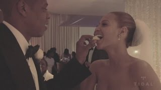 Beyoncé Releases Wedding in 'Die With You' - Big Story