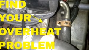 Diagnosing OverheatingHead Gasket In A CavalierSunfireGrand Am & Bleeding Coolant System