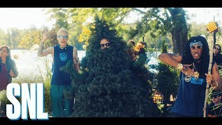 Watch Trees - SNL Video
