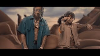 Wiz Khalifa - Hopeless Romantic feat. Swae Lee