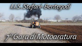 7° Gara di motoaratura, I.I.S. Bentegodi, Buttapietra (VR) Parte 1