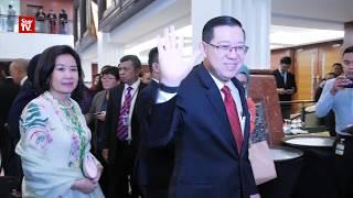 16/07: 马来西亚新国会 有人意气风发有人沧桑