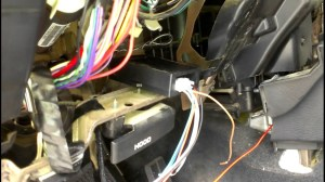 2004 Dodge Ram 1500 Power Lock Kit Install Part 1  Introduction and Wiring of Control Unit
