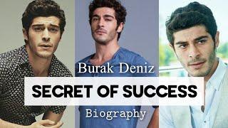 Pyaar Lafzon Mein Kahan -Burak Deniz (Murat) Secret of Success