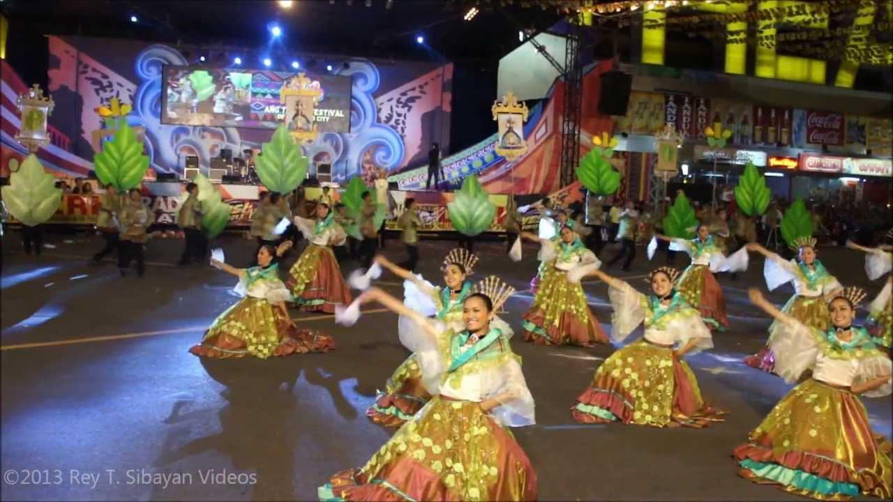 antipolo, festivals, festivals in Antipolo, aliwan fiesta