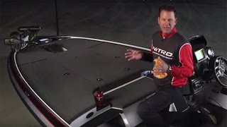 NITRO Boats: Z19 EXTENDED Introduction with Kevin VanDam, Edwin Evers, and Rick Clunn