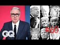 Proof that Donald Trump is Getting Crazier | The Resistance with Keith Olbermann | GQ