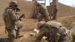 British ( UK's ) Army In Afghanistan Real Combat 720p HD