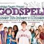 Godspell Kentridge High School Fall 2012 Youtube
