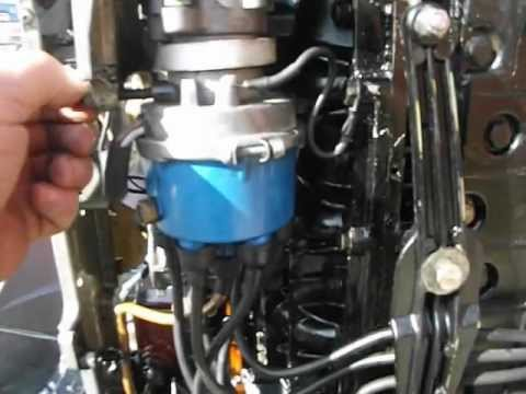 Hp Wiring Diagram Mercury Outboard Tower Of Power Idle Issues Youtube