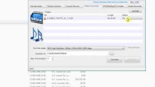 Convertir archivo DVD a Mp4 con atube catcher