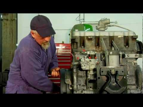 2l Isuzu Engine Diagram 3 Installing A Diesel Injection Pump Amp Setting The Timing