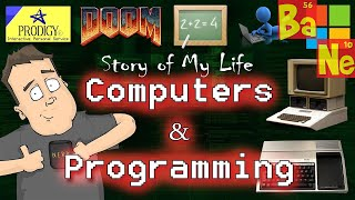 Rags to Microsoft Software Developer - My Life Story