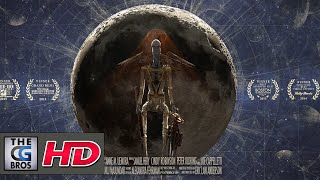 **Multi-Award-Winning** CGI Animated Short : ″The Looking Planet″ - by Eric Law Anderson