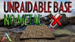 Download The Unraidable Underwater Cave Base Build Raid! ARK