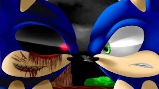SANIC vs SONIC | Sonic.exe ROUND 2