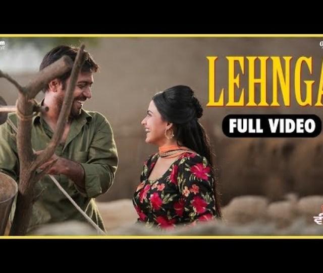 Lehnga Full Video Gurshabad Bhajjo Veero Ve