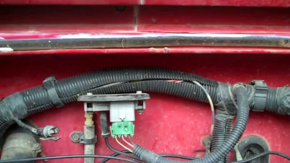 medium resolution of 2 5 jeep 95 wrangler engine diagram wiring diagram centre