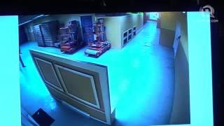 WATCH: Resorts World Manila releases CCTV footage showing gunman
