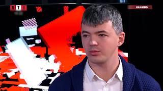Олексій Сокальський та Петро Гопкало - співзасновники агенції нерухомості ″Star house″