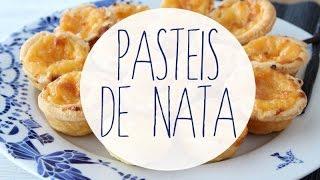 Pasteis de Nata - ricetta PetitChef.it