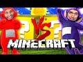 Minecraft: TELETUBBIES LUCKY BLOCK CHALLENGE | CUSTARD RACE