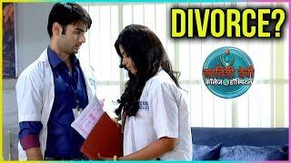 Sanchi To DIVORCE Veer | Savitri Devi College & Hospital | TellyMasala
