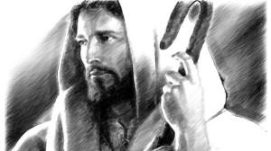 jesus pencil christ sketch amazing believe face draw god google