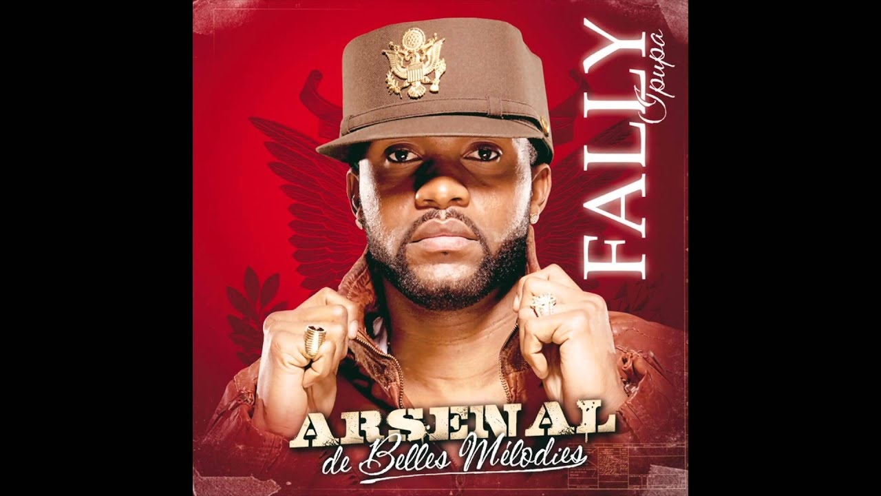 Fally Ipupa  Chaise Electrique (feat Olivia) Youtube