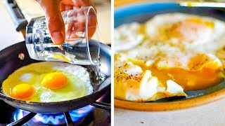 21Invaluable Kitchen Hacks Few People Know Of