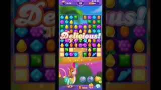 Candy Crush FRIENDS Saga Level 1069 ~ NO BOOSTERS