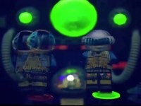LEGO Daft Punk - Get Lucky - YouTube