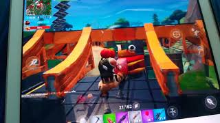 Fortnite : Food Fight Gameplay