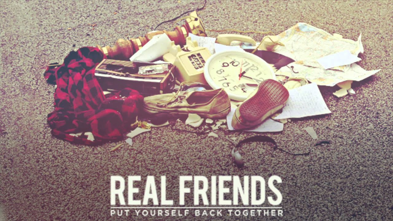 Fall Out Boy Wallpaper 2013 Real Friends Lost Boy Youtube