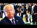 Trump Caught In Gold Star Letter Lie